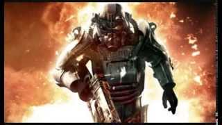 """Fallout 3 "" Galaxy News Radio All Songs"