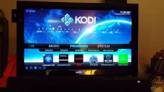 Watching TV, Movies, PPV, Live Sports and Adult Content with Kodi XBMC on the Amazon Firestick