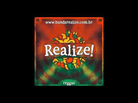 Banda Realize - Tá na Hora de Mudar Suas Ideias [Full Album/CD Completo]