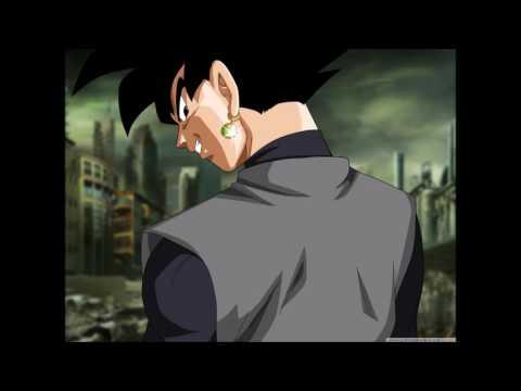 Dragon Ball Super - OST Black Goku Theme Song 2