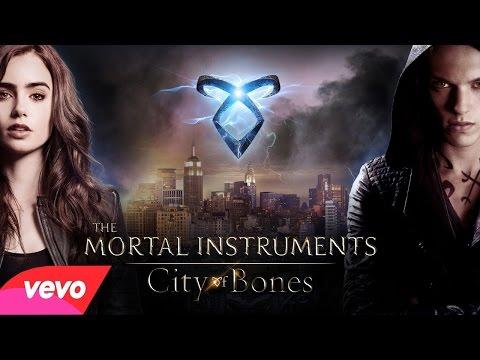 Into The Lair- Zedd (The Mortal Instruments Soundtrack)