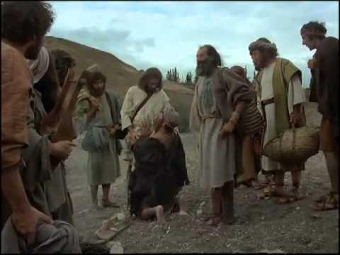 The Story of Jesus - Nepali Language