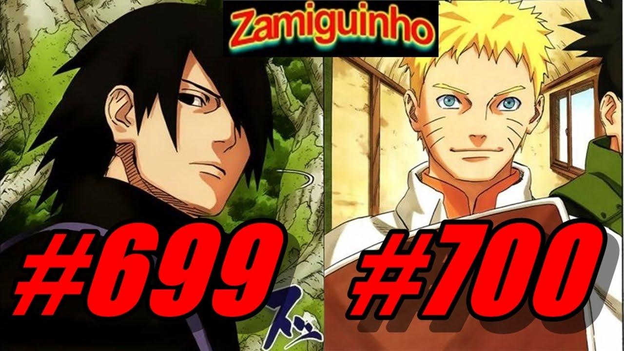 Image of: Online Naruto Capítulo 699 700 Fim Da Jornada Obrigado Naruto Kishimoto Sensei Youtube Naruto Capítulo 699 700 Fim Da Jornada Obrigado Naruto