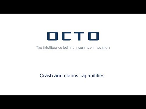 Telematics for Insurance Claims