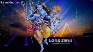 Shivji ki Chali Re Sawari .dj remix Dhol mix (dj Bhupesh Jawal)