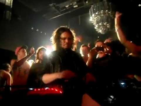Tommy Trash- The End Live at the Vault Gainesville,Fl