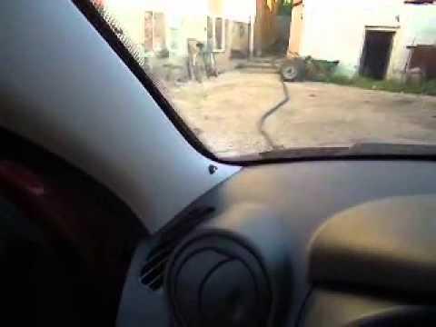 Лада Гранта Установка сигнализации с автозапуском