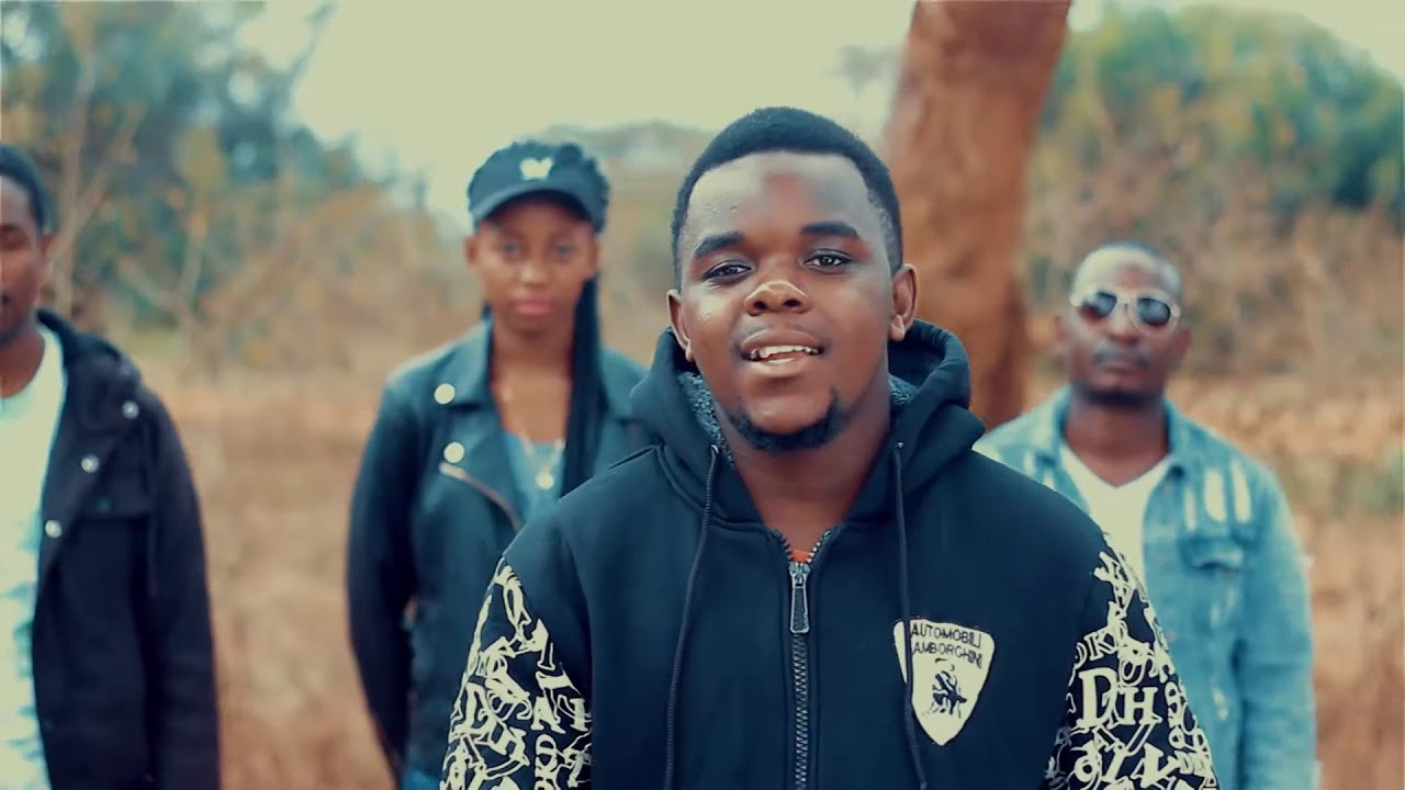 Download Martse - Woloka ft Magic Mike (Official Video)