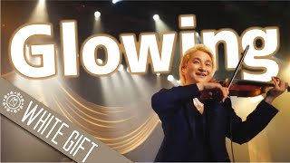 "「Glowing」 from NAOTO LIVE TOUR 2017 ""White Gift"" 2017.11.18 at Ni..."