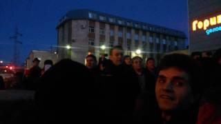 Навальный в Томске 17.03.17
