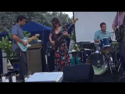 """IMG 4427 - 7/3/2016 -Thomas Fekete's Memorial~Surfer Blood-""""Covered Wagons"""" - 5 0f 14"""