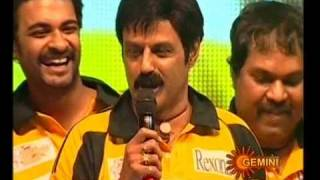Gambar cover Gulte.com - T20 Tollywood Trophy Dress Launch - Part 20