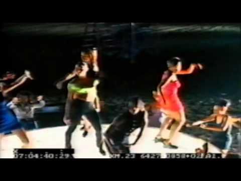 2Pac ft. K-Ci  Jojo - Toss It Up HD