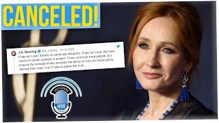 J.K. Rowling Gets Backlash Over Anti-Trans Tweets (ft. Tim Chantarangsu)