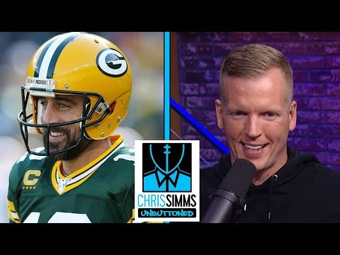 Week 15 Preview: Chicago Bears Vs. Green Bay Packers | Chris Simms Unbuttoned | NBC Sports