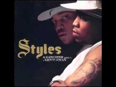 Styles P   Good Times  I Get High