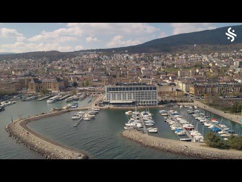 Download STVNS Live   Rooftop Beaulac @Neuchâtel, Switzerland
