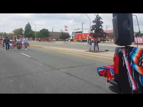 Desfile 2017 cicero il