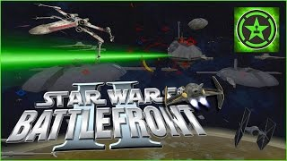 Let's Play - Star Wars Battlefront 2