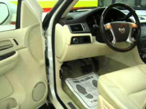 Attractive 2007 Cadillac Escalade   Clements Chevrolet Cadillac Subaru