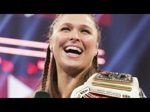 Ronda Rousey To QUIT WWE After WrestleMania Loss? Possible Future Plans Revealed