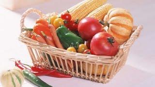 #633. Фрукты и овощи (Еда и напитки)
