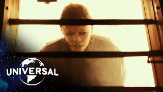 Halloween (2018) | Michael Myers' Final Fight