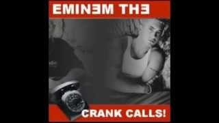 Eminem - Old World Disorder