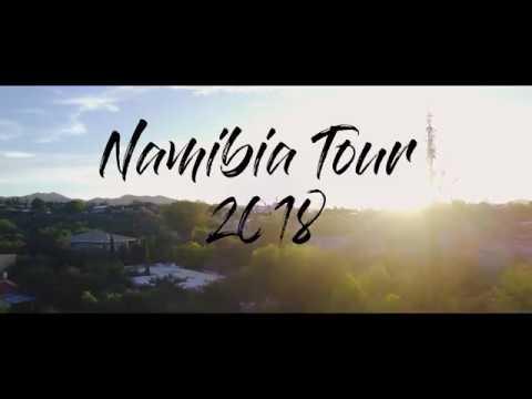 Selfdrive Namibia 2018