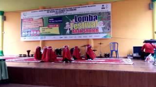 tari kun anta TK Islam Az - Zahrah Palembang Mp3