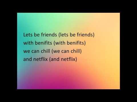 KSI - Friends With Benefits (Lyrics) W/Download