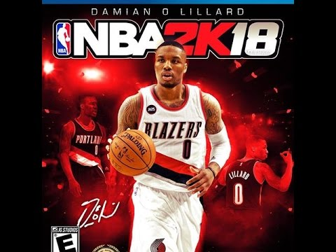 nba 2k18 apk for android