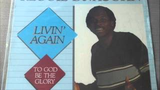 Reggie devaughn - Livin