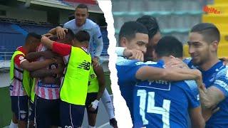 Junior vs. Millonarios   Análisis del partido de ida de las semifinales de la Liga BetPlay
