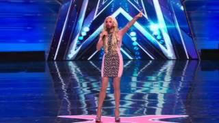 America's Got Talent 2015 Season 10 - Auditions - Scott Heierman