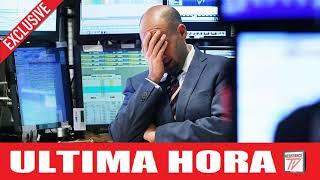 PREPAREN BUNKERS: STOCKS BANCARIOS EN BANCARROTA