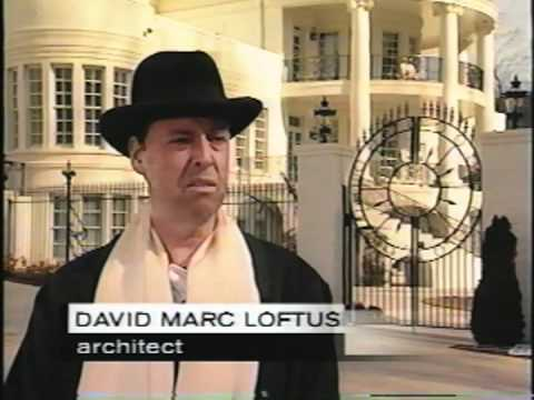 Archival Designs Recreates the White House