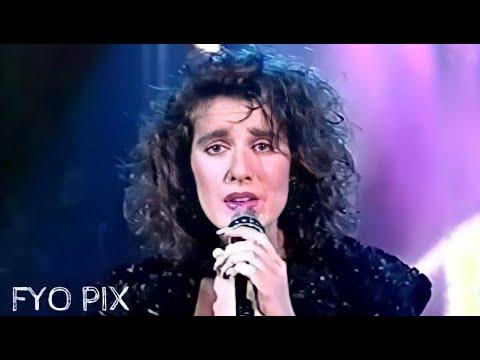 CÉLINE DION - D'abord C'est Quoi L'amour (En Public / Live) 1989