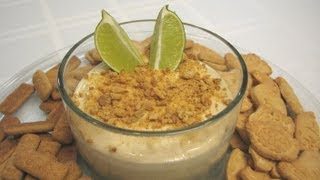 Key Lime Pie  Dip -- Lynn's Recipes