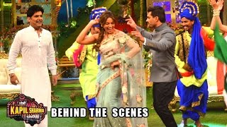 Newly Married Bipasha Basu & Karan Singh Grover On The Kapil Sharma Show