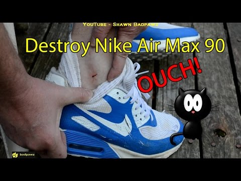 nike air max hyperfuse youtube