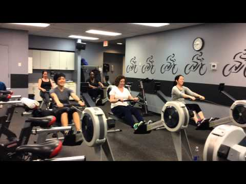 Summit Area YMCA | Burn 500+ Calories with INDOOR ROWING
