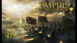 Empire Total War 48(G) Bić psubrata Cara!?
