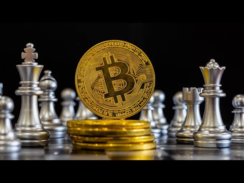 Bitcoin WON'T Be Banned; Asset Manager Buys 10,000 BITCOIN; Bitcoin Cash 2020 Fork