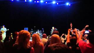 Gin Blossoms - Hey Jealousy (live) 7-3-12 @ Comerica Theater in Phoenix, AZ
