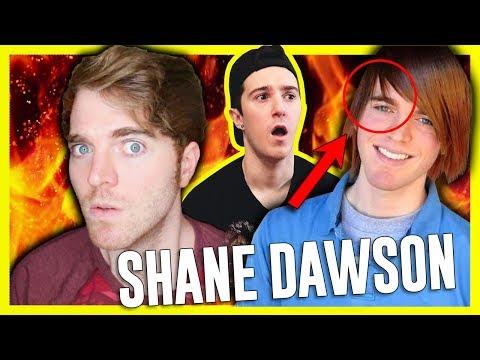 SHANE DAWSON CONSPIRACY THEORY thumbnail