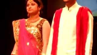 Cultural Fashion Show India Night 2012 SIUE