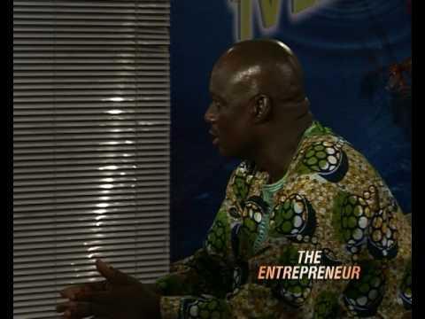 The Entrepreneur TV Series Episode 2