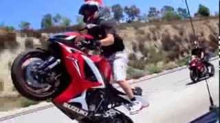 Красивый клип про мотоциклы