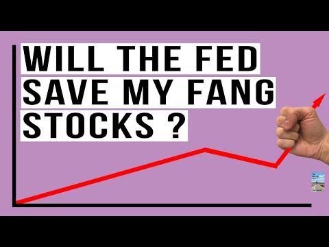 Tech Stocks PLUNGE and Bond Market Massive Losses! More U.S. Stocks Going Into Bear Market!